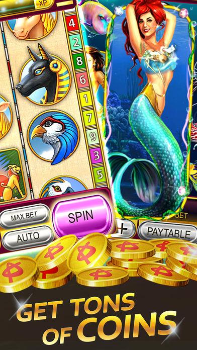 Vegas Casino: Slot Machines screenshot 4