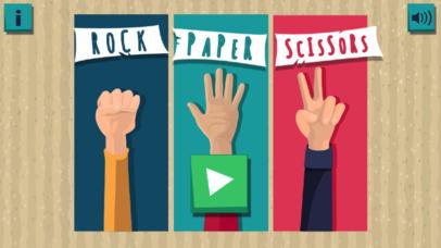 Rock Paper Scissors ® screenshot 1
