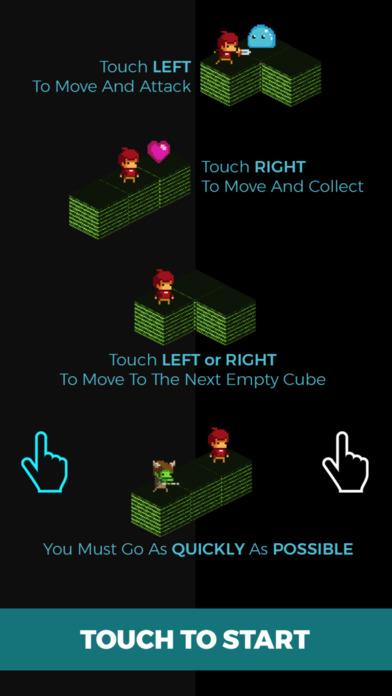 Rush & Risk screenshot 1