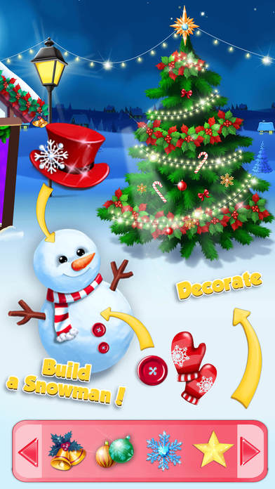 Farm Animals Christmas FULL screenshot 5