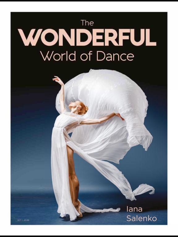 The Wonderful World of Dance screenshot 6