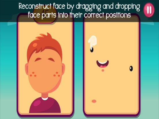 Funny Faces ® screenshot 7