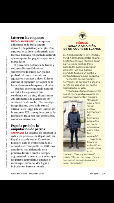Selecciones Reader´s Digest screenshot 3