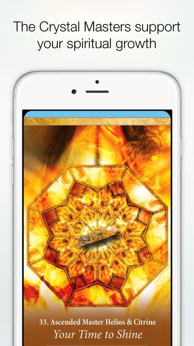 Crystal Mandala Oracle screenshot 4