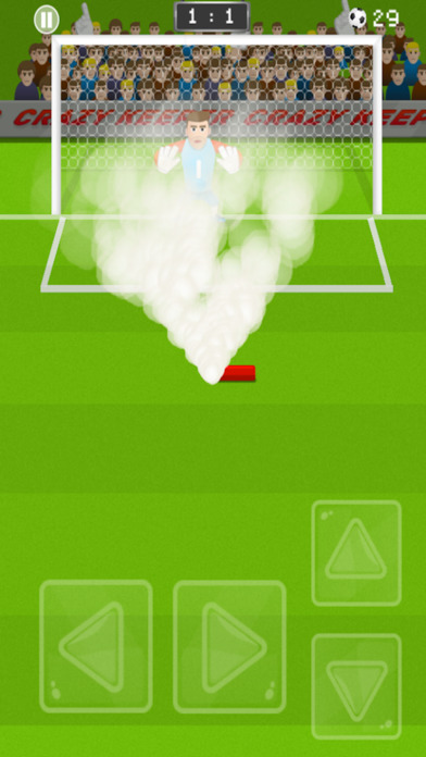 Penalty Superstar screenshot 5