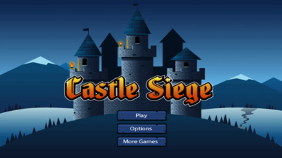 Castle Siege ® screenshot 5