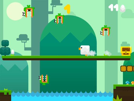 Survival Crossing screenshot 8