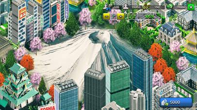 TOKYO 2020 TRAIN CITY™ screenshot 2