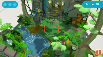 Math Worlds AR screenshot 2