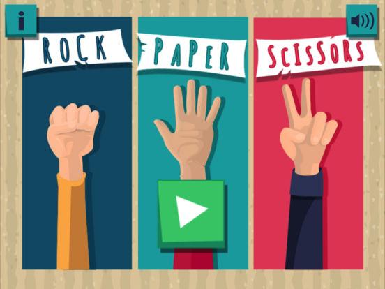 Rock Paper Scissors ® screenshot 6