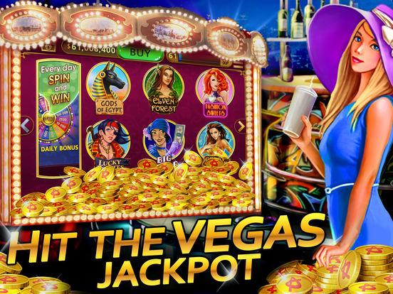 Vegas Casino: Slot Machines screenshot 6