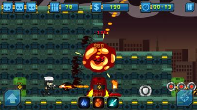 Alien Hunter ® screenshot 4