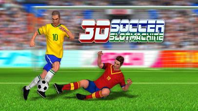 Football Slot Machine screenshot 4