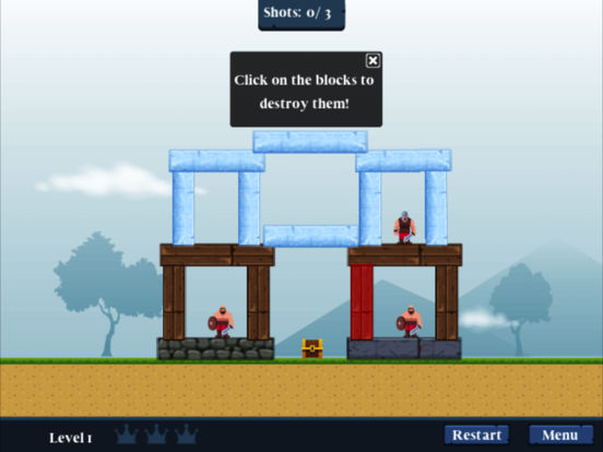 Castle Siege ® screenshot 6