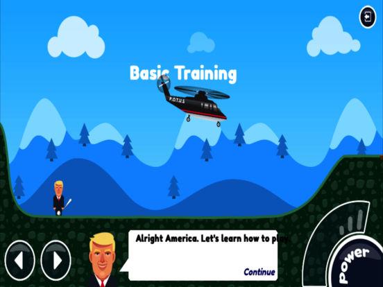 Presidential Golf screenshot 6