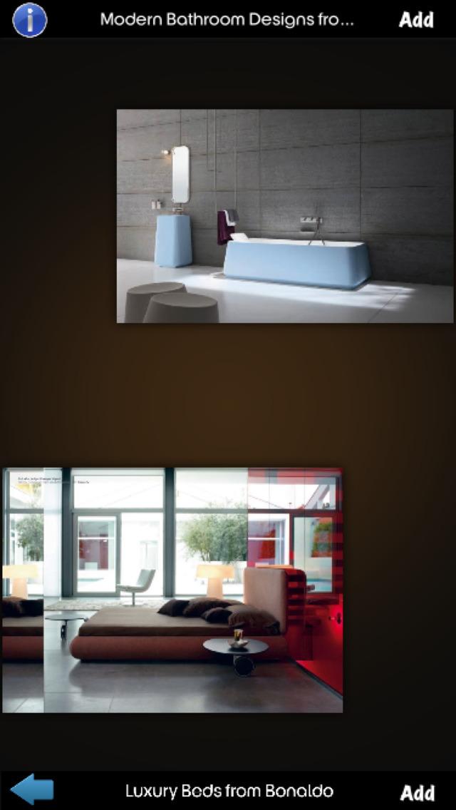 Interior Design Info screenshot 5