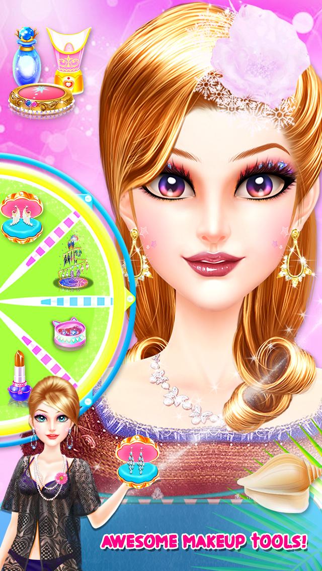 Princess Beach Beauty Salon screenshot 3