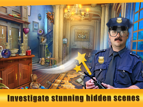 Carnival Real Hidden Object screenshot 5