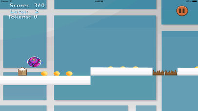 A Large Electric And Fastball PRO - Game Geometry screenshot 5