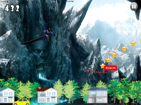 A Thunderbolt Jumping Pro - Some Amazing Jumps screenshot 7