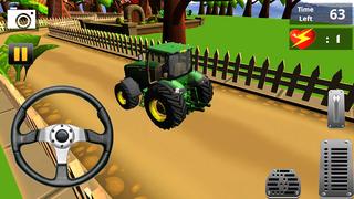 Farmer Sim 2016 screenshot 1