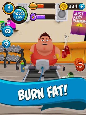 Fit the Fat 2 screenshot 8