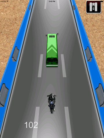 Extreme Speed Motorcycle - Adventure On Two Wheels screenshot 10