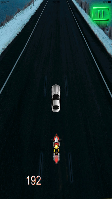 A Explosive Highway PRO - Acceleration Fast Drive screenshot 3