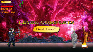 Angel Arrow Blood Pro - Bow and Arrow Game screenshot 3