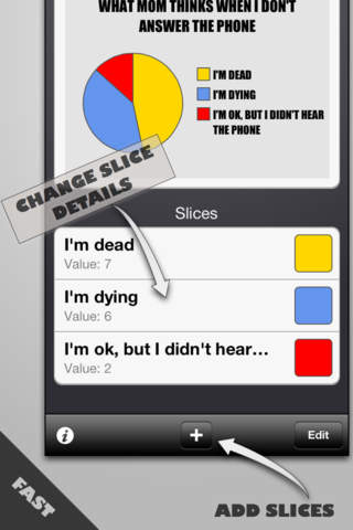 Pie Chart Meme Creator - The easiest way to make a - náhled