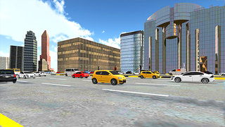 Smashy Traffic - Road Escape screenshot 3