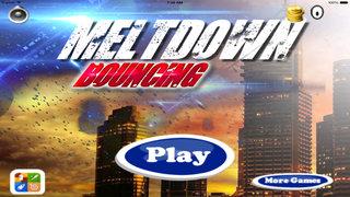 A Meltdown Bouncing - A Endless Jump Amazing screenshot 3