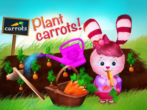 Spring Fruit Party - No Ads screenshot 9