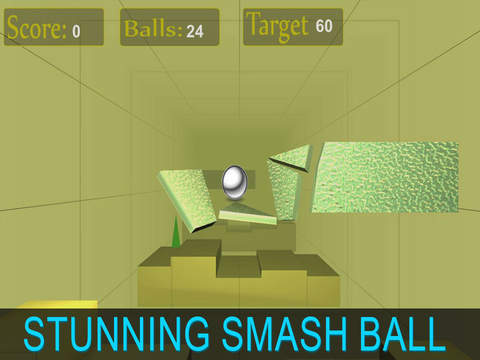 Smash Ball - Hit Everything in your Path screenshot 7