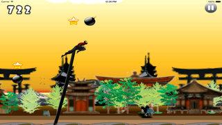 A Power Jump - City In Amazing Ninja screenshot 4