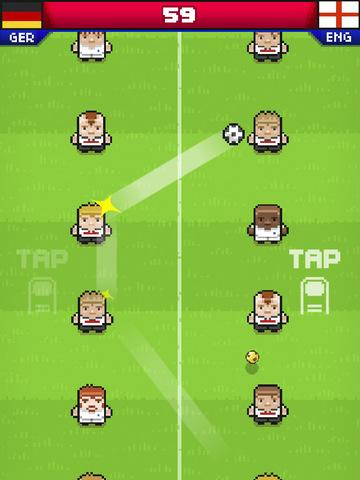 Soccer Cup Championship 2016 screenshot 7