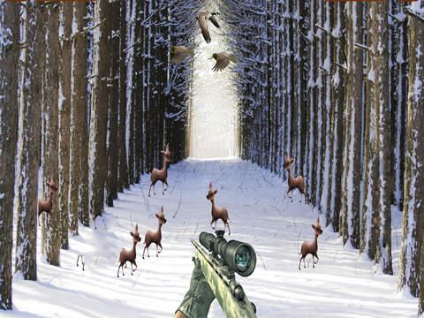 Deer Sniper Hunter 2016 screenshot 10