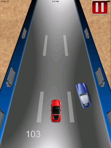 A Highway Extreme For Car - Racing in Zone Car screenshot 8