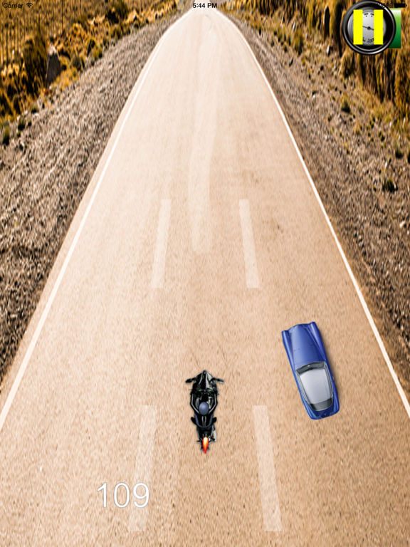 Dangerous Driving Road Pro - Awesome Highway Game screenshot 7