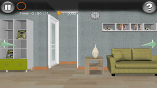 Can You Escape Horror 11 Rooms screenshot 3