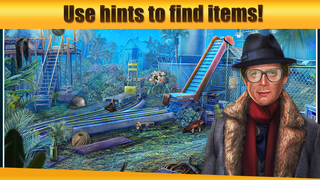 Carnival Real Hidden Object screenshot 2