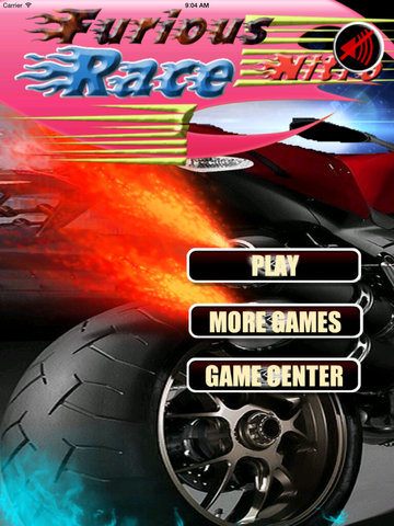 A Furious Nitro Race PRO - No Limit Adrenaline Amazing screenshot 6