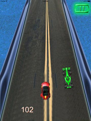 A Highway Rivals Adventure - Need For Adrenaline Simulator screenshot 7