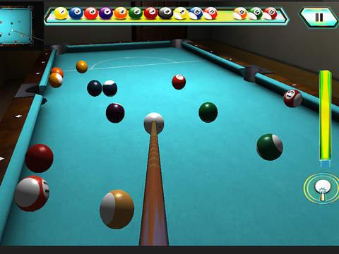 Play Billiard Game: Pool Club King Free screenshot 6