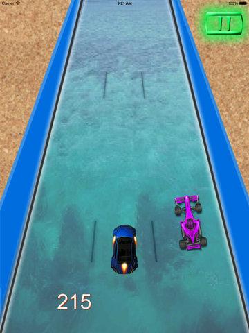 A Highway Shadow Destroyer - Speed No Limit Race screenshot 9