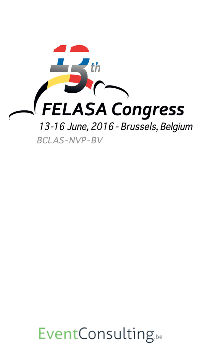FELASA 2016 screenshot 1