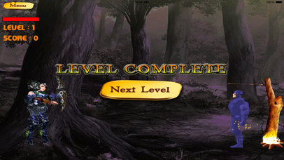 Super Powerful Elf Archer Pro - An Adventure Elf screenshot 2