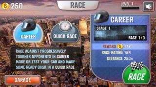 City Race Fury screenshot 2