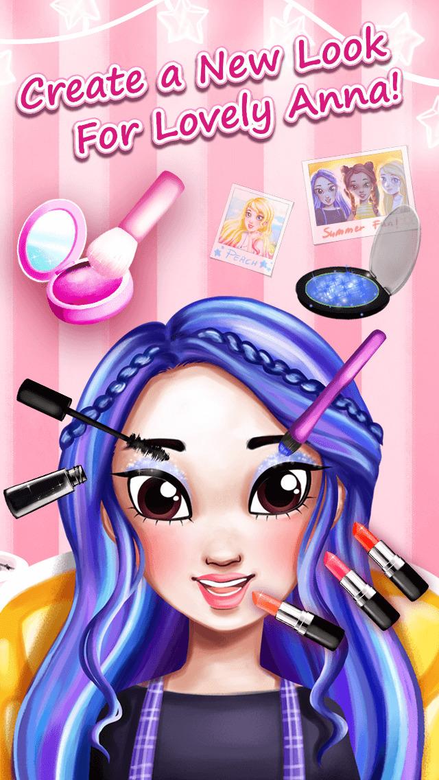 Peach & Friends Pajama Fun - No Ads screenshot 3