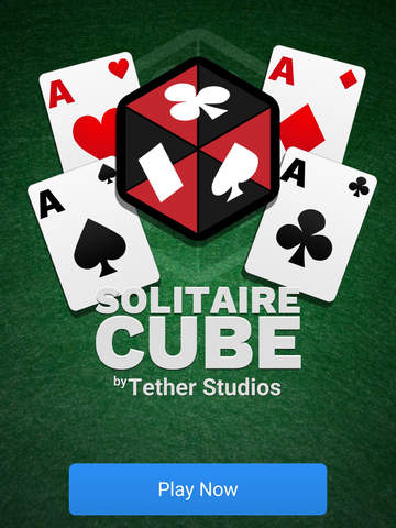 Solitaire Cube: Card Game screenshot 6